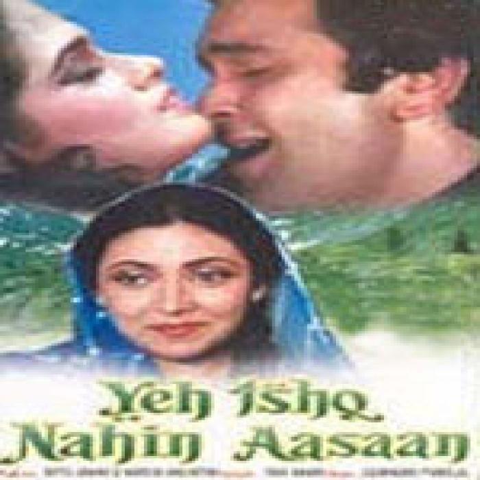 Yeh Ishq Nahin Aasaan Yeh Ishq Nahin Aasaan Anwar songs Full Album Mp3 Songs Download