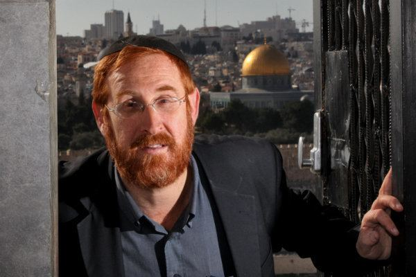 Yehuda Glick Who is Yehuda Glick and Why Was He Shot Israel Today