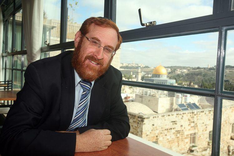 Yehuda Glick Rightwing Jewish activist shot in suspected assassination