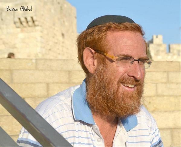 Yehuda Glick Yehuda Glick WellKnown 39Temple Mount39 Activist Seriously
