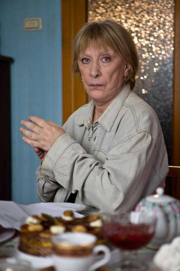 Yekaterina Vasilyeva Yekaterina Vasilyeva Filmweb