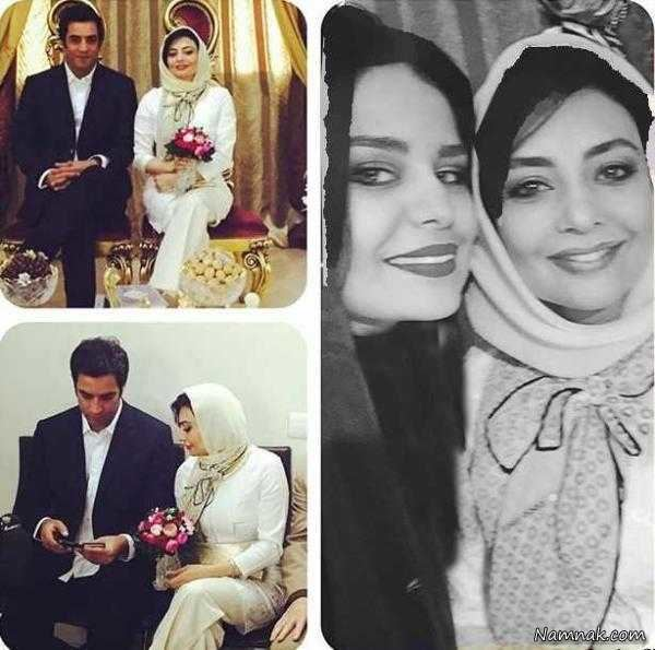Yekta Naser Beautiful photos of Yekta Naser the Iranian actress