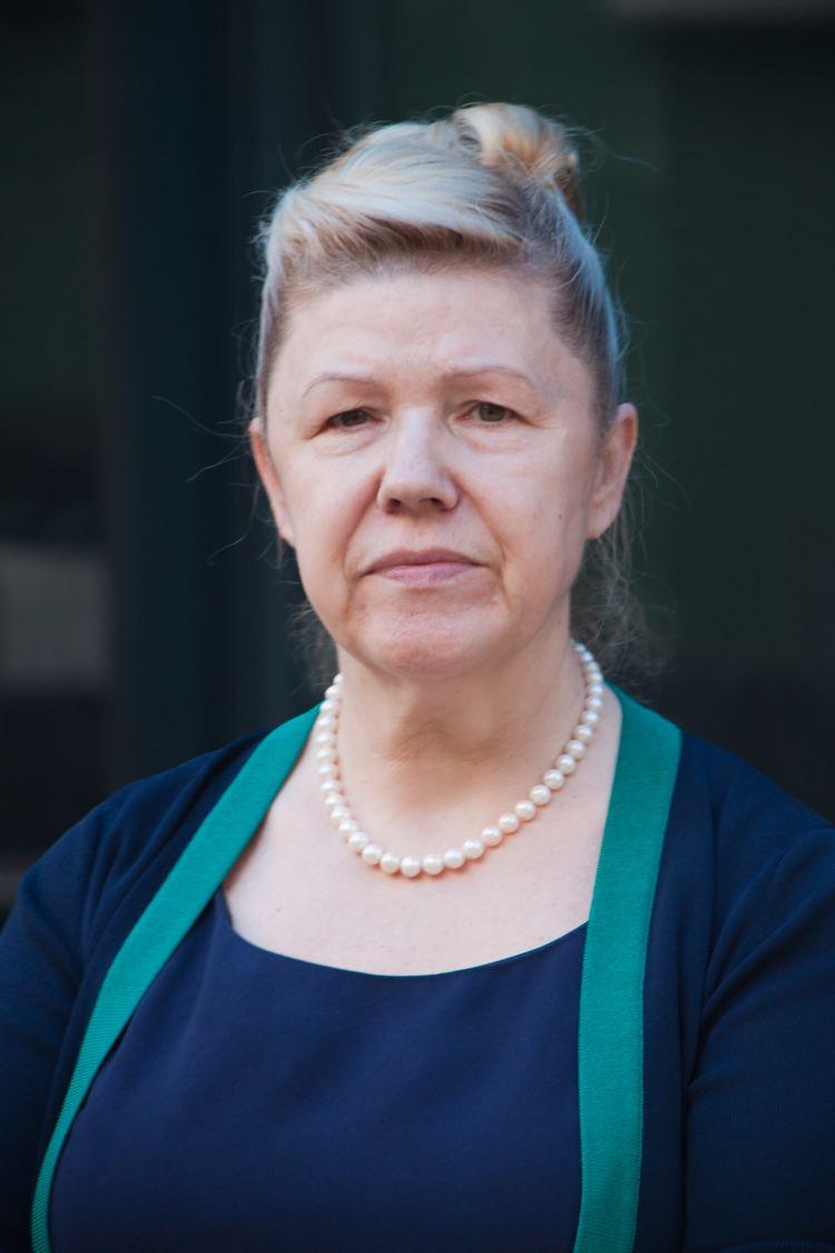Biography of Irina Goryacheva and her work in the world of cinema 92