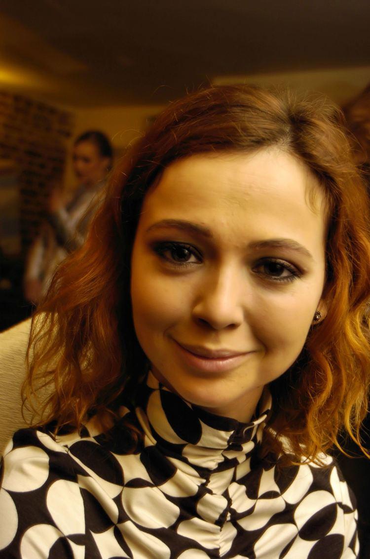 Agniya Kuznetsova: biography, personal life, photo 51