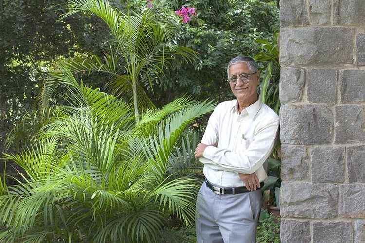 Yellapragada Sudershan Rao Outlook Photogallery