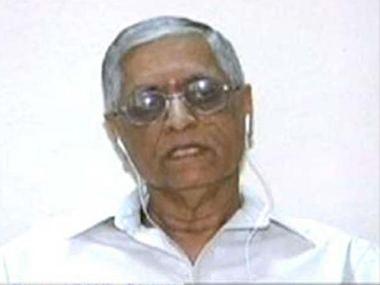 Yellapragada Sudershan Rao Controversial ICHR chairman YS Rao resigns just 16 months