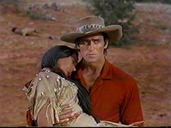 Yellowstone Kelly 1959 AwesomeBMoviescom
