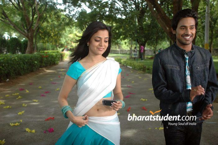 Yemaindi Ee Vela Nisha Agarwal Varun SandeshYemaindi Ee Vela Movie Stills