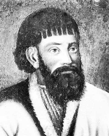 Yemelyan Pugachev Yemelyan Ivanovich Pugachov Russian leader Britannicacom