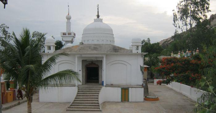 Yemmiganur in the past, History of Yemmiganur