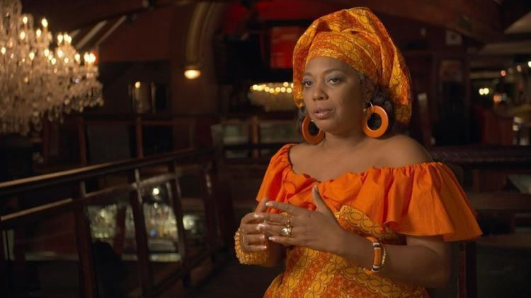 Yeni Kuti Yeni Kuti Gets Engagement Ring As Her 55th Birthday Gift