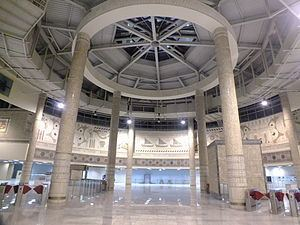 Yenikapı Transfer Center httpsuploadwikimediaorgwikipediacommonsthu