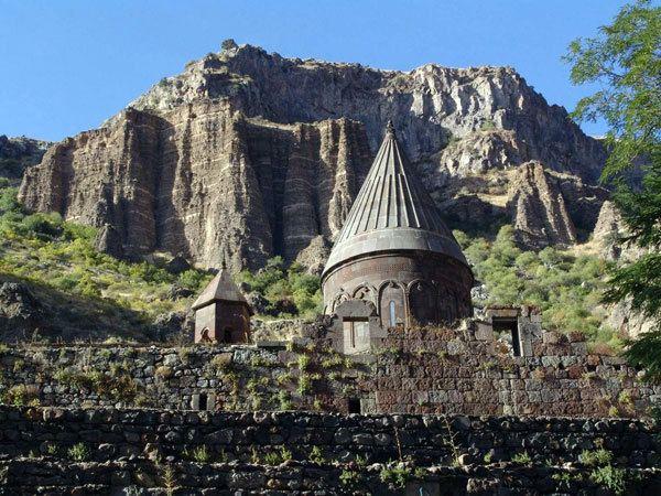 Yerevan Culture of Yerevan