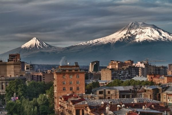 Yerevan Tourist places in Yerevan