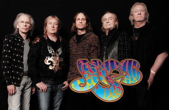 Yes (band) Guitarist Steve Howe of Yes Interview