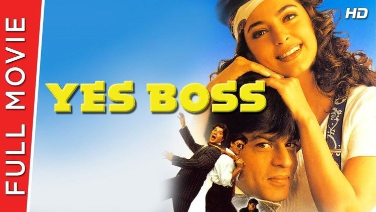 Yes Boss (film) Yes Boss Full Hindi Movie Shahrukh Khan Juhi Chawla Full HD