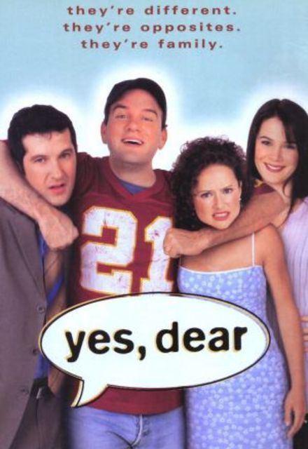 Yes, Dear Watch Yes Dear Episodes Online SideReel