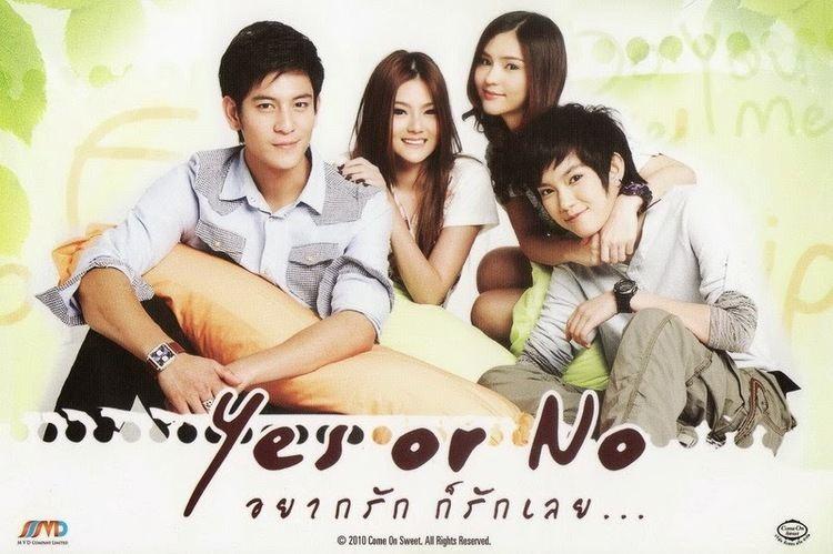 Yes or No (film) Yes Or No 1 Tina Jittaleela And Aom Susharat Manaying iTomboys