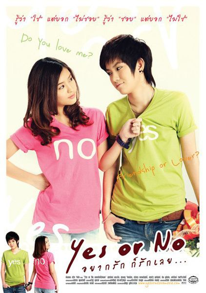 Yes or No (film) Yes or No Lesbian Cinema and Films