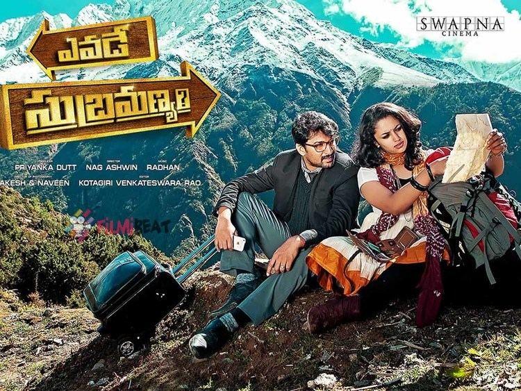 Yevade Subramanyam Yevade Subramanyam HQ Movie Wallpapers Yevade Subramanyam HD Movie