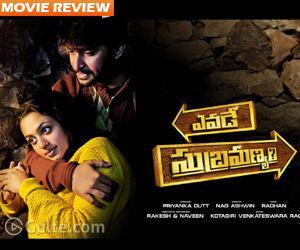 Yevade Subramanyam Yevade Subramanyam Telugu Movie Review Rating Nani Story Talk