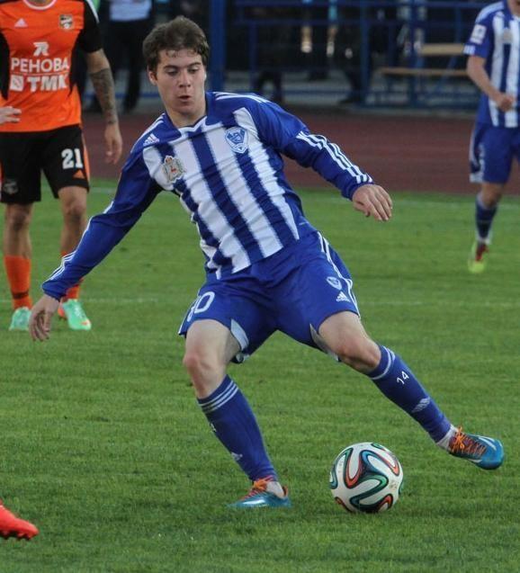Yevgeni Kozlov