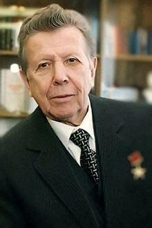 Yevgeniy Chazov russiapediartcomfilesprominentrussiansscienc