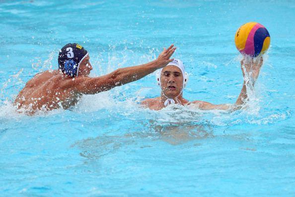 Yevgeniy Medvedev Yevgeniy Medvedev Photos Photos Mens Water Polo 15th FINA World