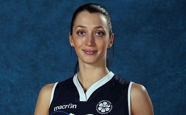 Yevgeniya Startseva Evgeniya Startseva with the new players it39s a new team
