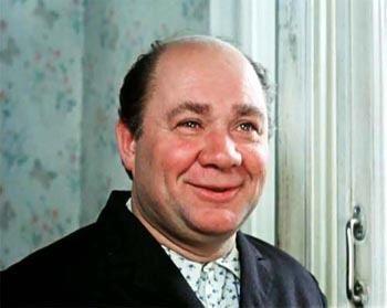 Yevgeny Leonov LEONOV YEVGENY PAVLOVICH Actors
