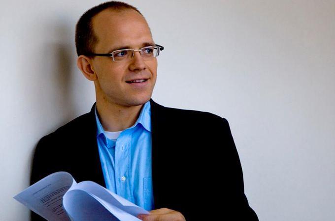 Yevgeny Morozov In conversation with Evgeny Morozov on big data identity