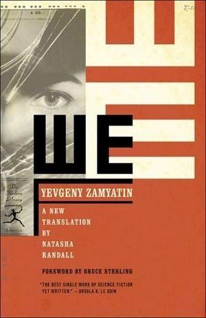 Yevgeny Zamyatin THE LIBERTARIAN TRADITION PODCAST Yevgeny Zamyatin Libertarian