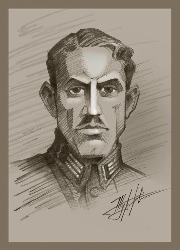 Yevhen Konovalets