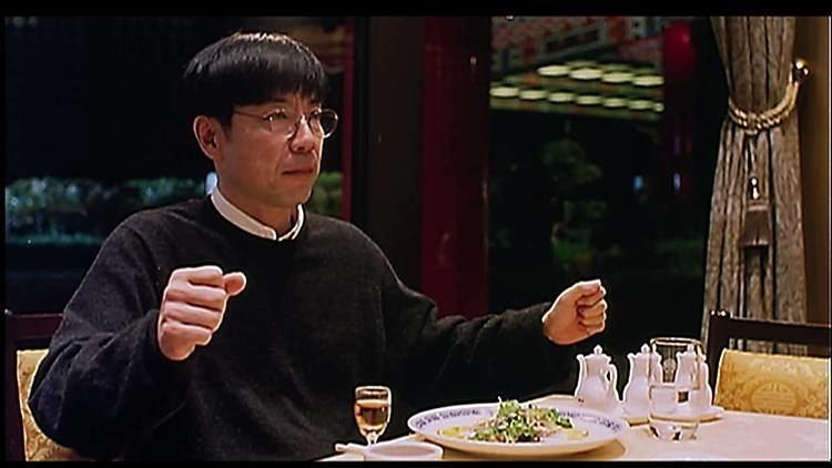 Yi Yi Yiyi A One and a Two 2000 trailer YouTube