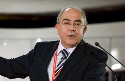 Yiannakis Omirou New Cyprus Speaker Yiannakis Omirou Interview