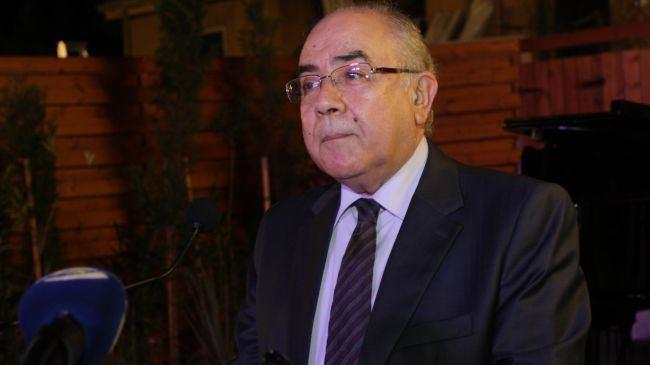 Yiannakis Omirou Rum Meclisi Bakan OmirouKbrs ve Ermenistan39n Trkiye