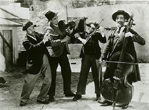 Yiddle with His Fiddle Yiddle With His Fiddle