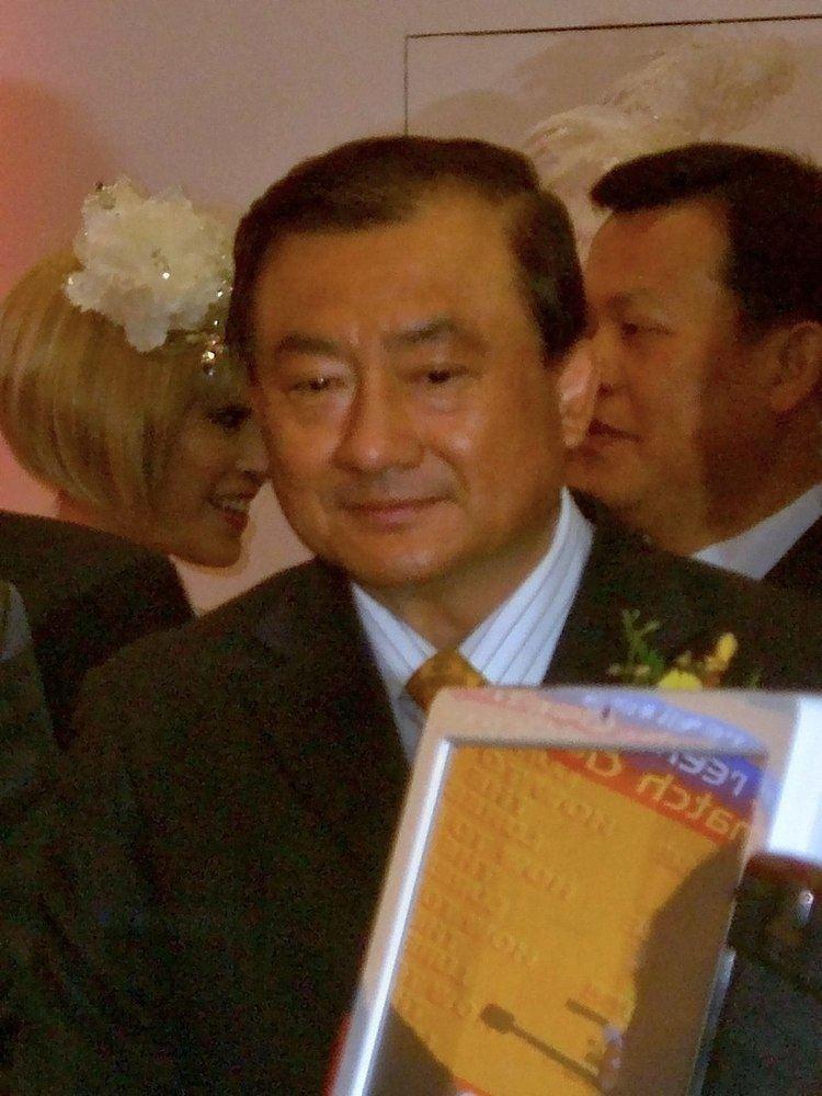 Yiin Chii-ming