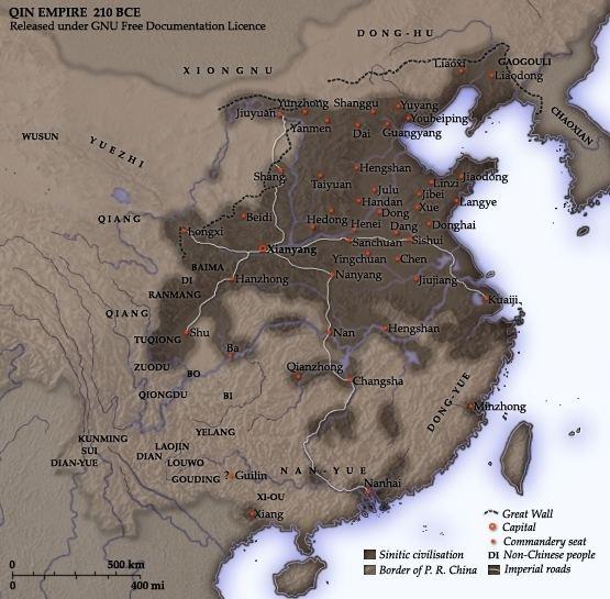 Yinchuan in the past, History of Yinchuan