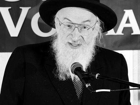 Yisroel Belsky Machberes Inside The Chassidishe And Yeshivish World