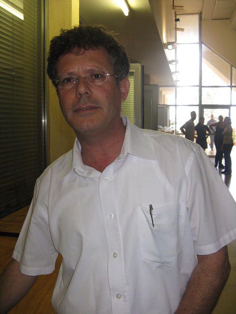Yitzchak Amit