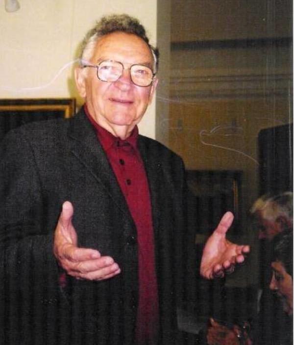 Yitzhak Arad Yad Vashem Shocks Holocaust Survivors by Rejoining