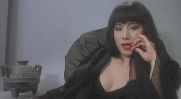 Rent Naked Killer (aka Chik loh go yeung) (1992) film