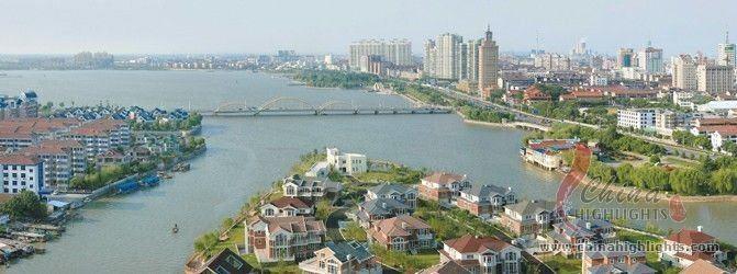 Yixing Tourist places in Yixing