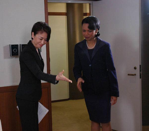 Yuko Ando (news anchor)