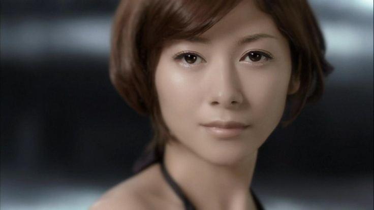 Yoko Maki (actress) Yoko Maki Japanese actress Pinterest