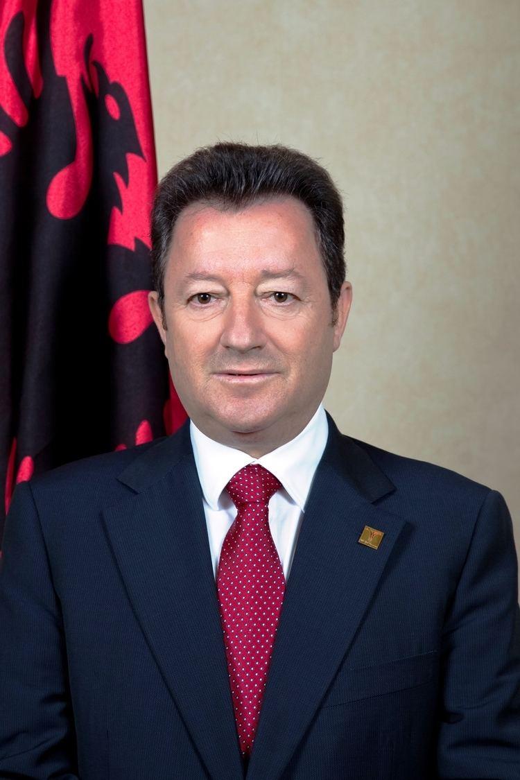 Ylli Asllani Ylli Asllani Kshilltar i Presidentit t Republiks pr Pushtetin