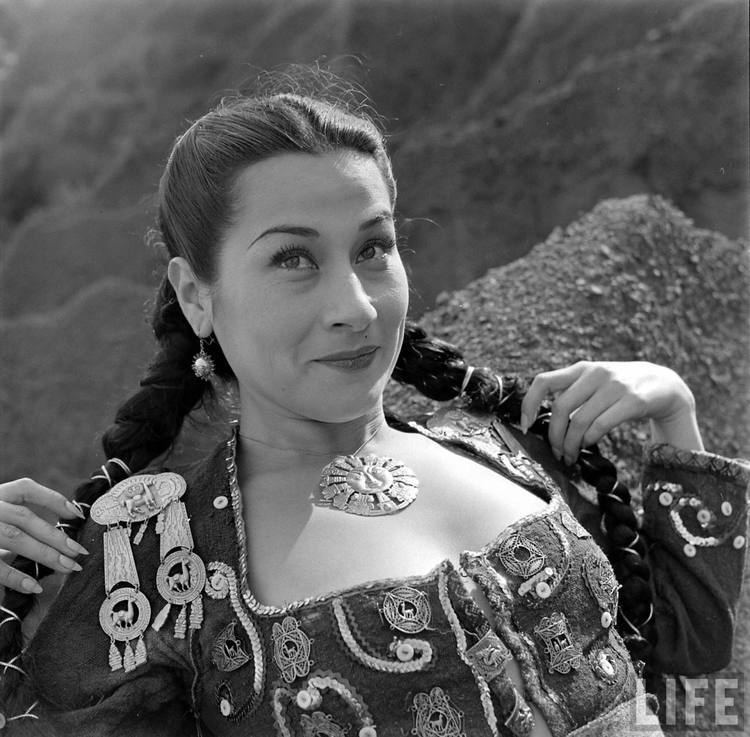 Image result for yma sumac