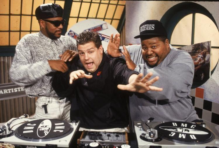Yo! MTV Raps Peter Dougherty Yo MTV Raps cocreator dies at 59 NY Daily News