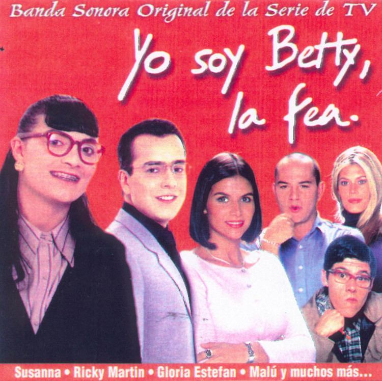 Yo soy Betty, la fea - Alchetron, The Free Social Encyclopedia